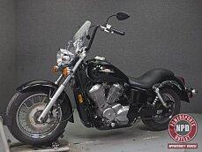1999 Honda Shadow for sale 200605198