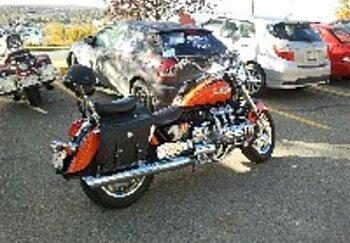 1999 Honda Valkyrie for sale 200382281