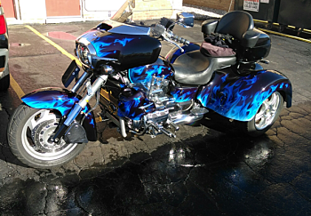 1999 Honda Valkyrie for sale 200468191