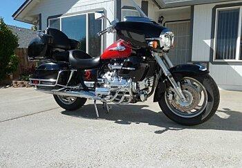 1999 Honda Valkyrie for sale 200485321