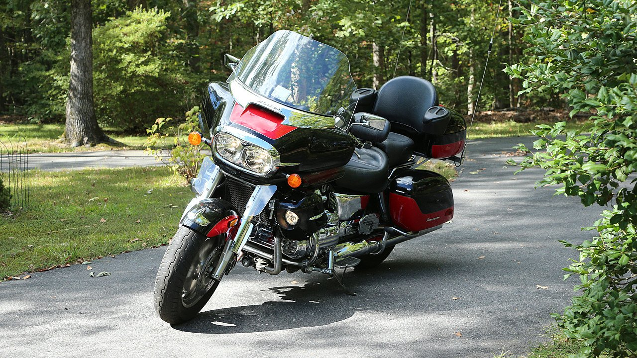 1999 Honda Valkyrie Interstate for sale 200497221