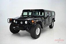 1999 Hummer H1 4-Door Wagon for sale 100909431