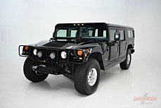 1999 Hummer H1 4-Door Wagon for sale 100968553