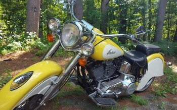 1999 Indian Chief for sale 200426384