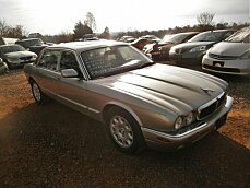 1999 Jaguar XJ8 L for sale 100749592