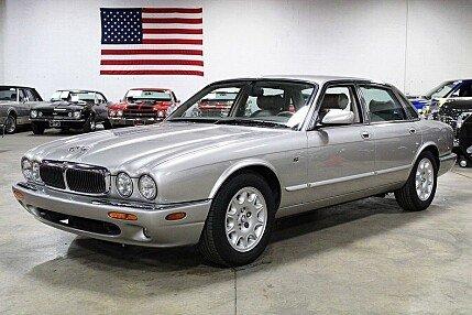 1999 Jaguar XJ8 for sale 100894132
