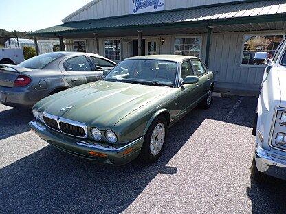 1999 Jaguar XJ8 for sale 100977542