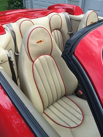 1999 Jaguar XK8 for sale 100728687