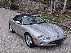 1999 Jaguar XK8 for sale 100770031
