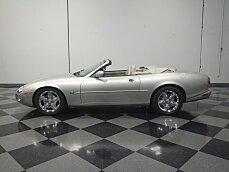 1999 Jaguar XK8 Convertible for sale 100894315