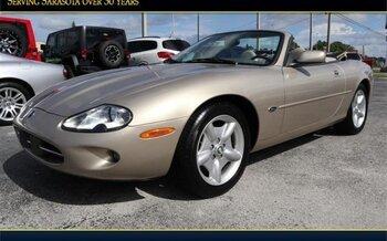 1999 Jaguar XK8 Convertible for sale 100913781