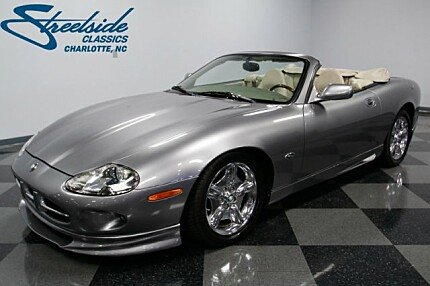1999 Jaguar XK8 for sale 100930667