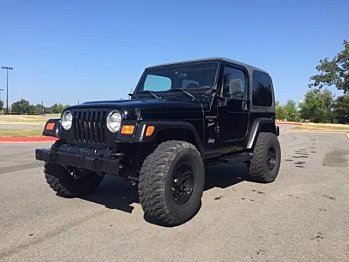 1999 Jeep Wrangler for sale 100911808