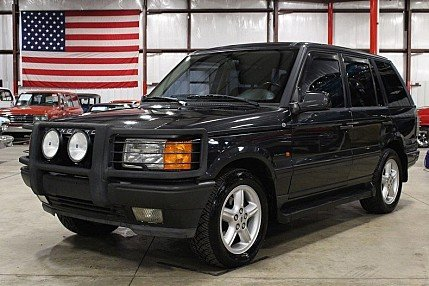 1999 Land Rover Range Rover HSE Callaway for sale 100982095
