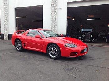 1999 Mitsubishi 3000GT for sale 100784855