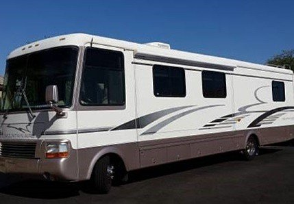1999 Newmar Mountain Aire for sale 300164304