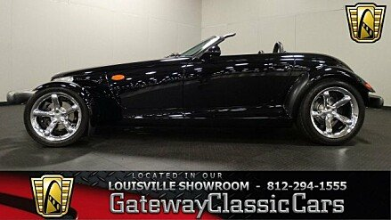 1999 Plymouth Prowler for sale 100790515