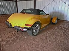 1999 Plymouth Prowler for sale 100839110