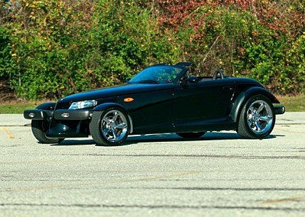1999 Plymouth Prowler for sale 100847051