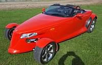 1999 Plymouth Prowler for sale 100924152