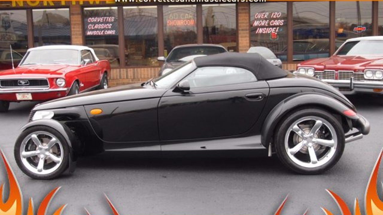 1999 Plymouth Prowler for sale 100925434