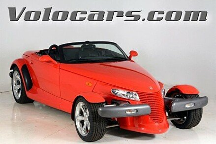 1999 Plymouth Prowler for sale 100866845