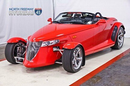1999 Plymouth Prowler for sale 100871128