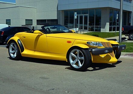 1999 Plymouth Prowler for sale 100872925