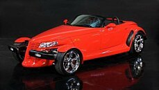 1999 Plymouth Prowler for sale 100876957