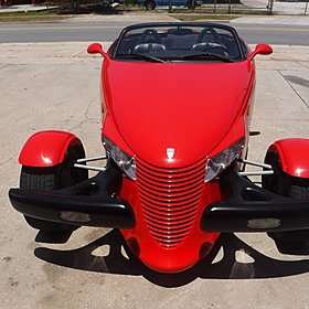 1999 Plymouth Prowler for sale 100877580