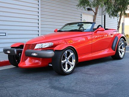 1999 Plymouth Prowler for sale 100879639