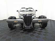 1999 Plymouth Prowler for sale 100883824