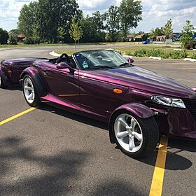 1999 Plymouth Prowler for sale 100888470