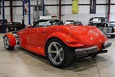 1999 Plymouth Prowler for sale 100895715