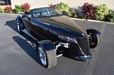 1999 Plymouth Prowler for sale 100917328