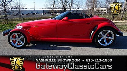 1999 Plymouth Prowler for sale 100931569