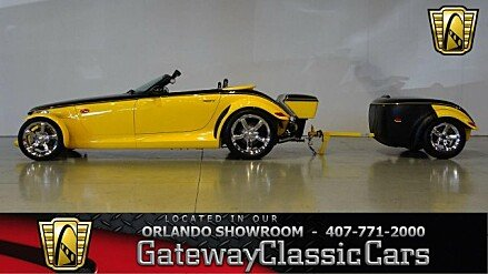 1999 Plymouth Prowler for sale 100950468