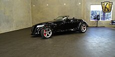 1999 Plymouth Prowler for sale 100963632