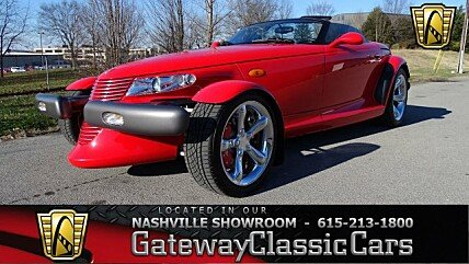 1999 Plymouth Prowler for sale 100965013