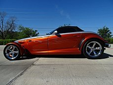 1999 Plymouth Prowler for sale 100977410