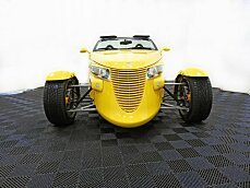 1999 Plymouth Prowler for sale 100987643