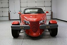 1999 Plymouth Prowler for sale 100989925