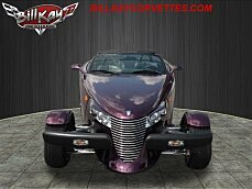 1999 Plymouth Prowler for sale 101008104