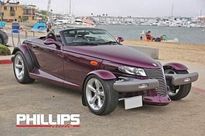 1999 Plymouth Prowler for sale 101014329