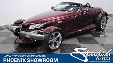 1999 Plymouth Prowler for sale 101014705