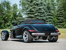 1999 Plymouth Prowler for sale 101017978