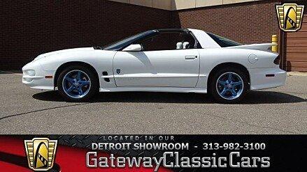 1999 Pontiac Firebird Coupe for sale 100904265