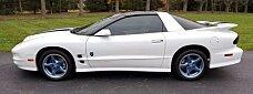 1999 Pontiac Firebird Coupe for sale 100927641
