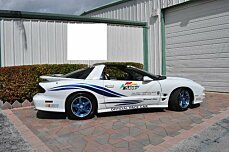 1999 Pontiac Firebird for sale 100988407