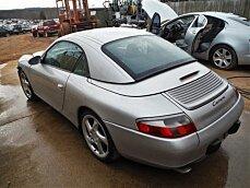 1999 Porsche 911 Cabriolet for sale 100749998